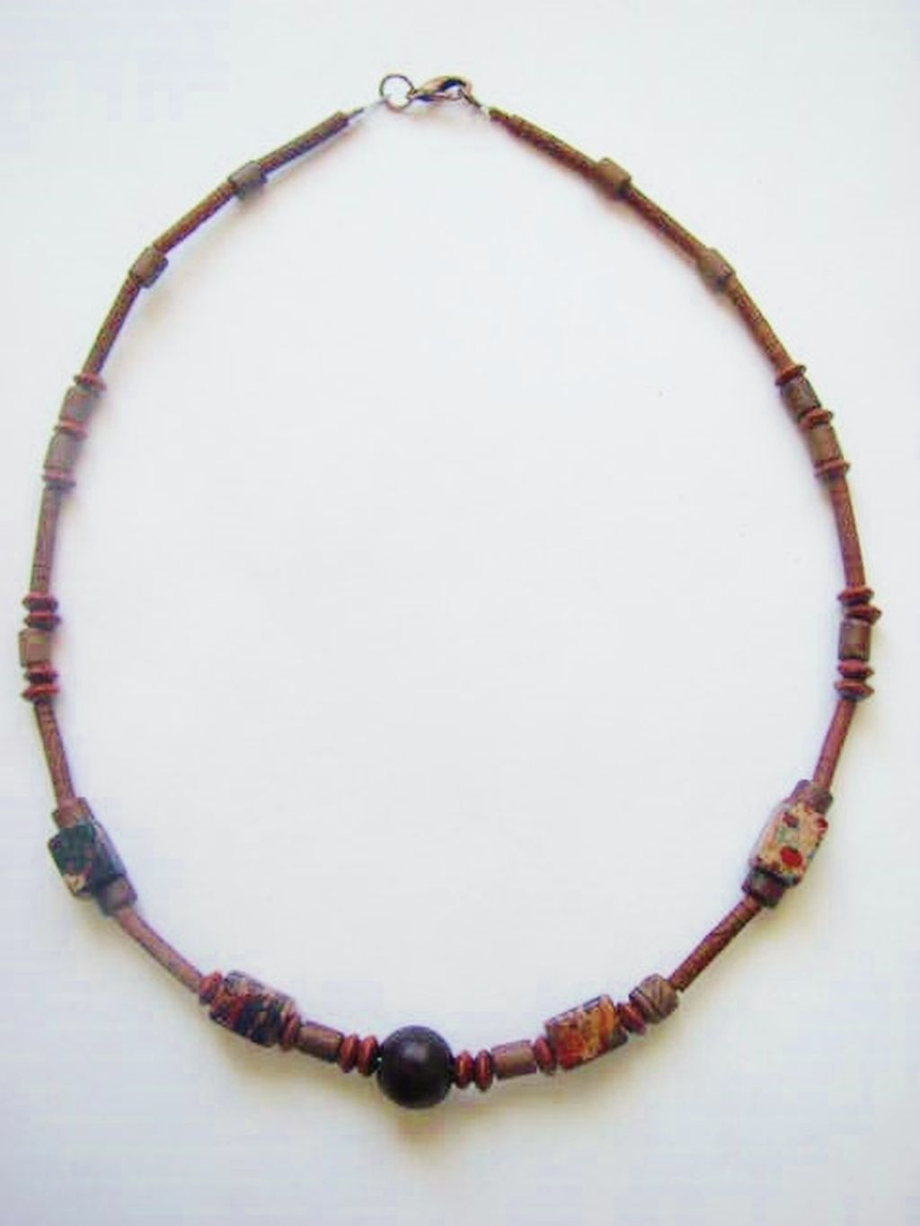 hangover s surfer style beaded necklace